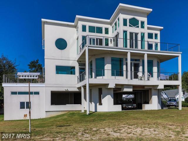 2725 Beach Drive, Huntingtown, MD 20639 (#CA10058925) :: Pearson Smith Realty