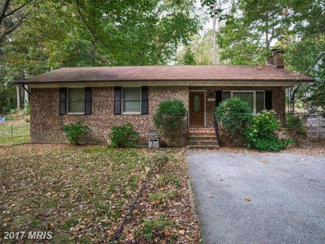 11893 Little Cove Point Road, Lusby, MD 20657 (#CA10060670) :: Pearson Smith Realty