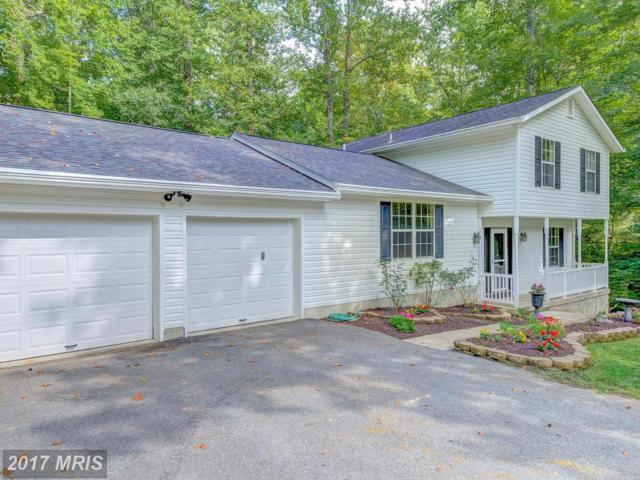 1902 Wooded Trace, Owings, MD 20736 (#CA10062931) :: Pearson Smith Realty