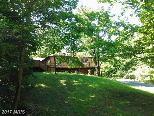 11450 Cove Lake Road, Lusby, MD 20657 (#CA10064938) :: Pearson Smith Realty