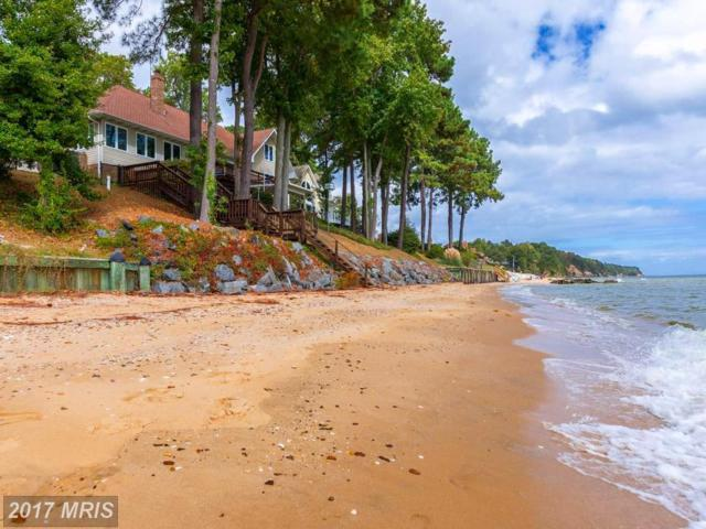12804 Bay Drive, Lusby, MD 20657 (#CA10084004) :: Circadian Realty Group