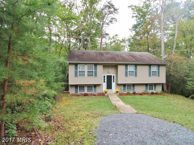 350 Cactus Trail, Lusby, MD 20657 (#CA10084076) :: The Bob & Ronna Group