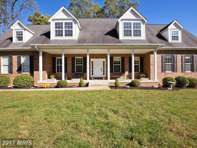 2735 Lady Annes Way, Huntingtown, MD 20639 (#CA10086267) :: Pearson Smith Realty
