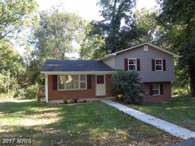 1377 Oakcrest Circle, Saint Leonard, MD 20685 (#CA10091821) :: Pearson Smith Realty