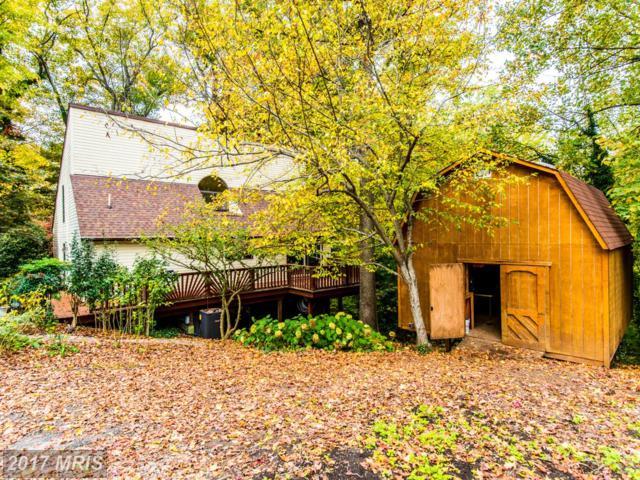 1492 Dogwood Circle, Saint Leonard, MD 20685 (#CA10098504) :: Pearson Smith Realty