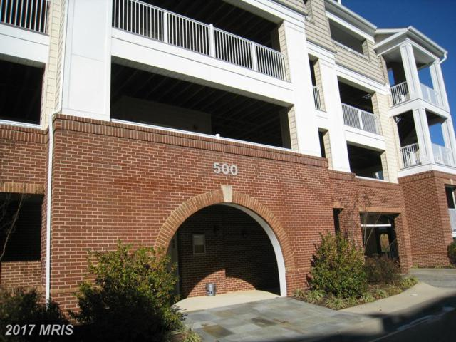 533 Oyster Bay Place #402, Dowell, MD 20629 (#CA10103839) :: Pearson Smith Realty
