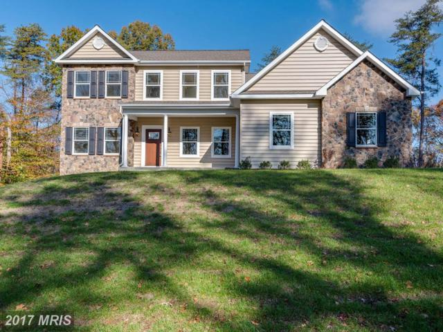 213 Dismondy Drive, Huntingtown, MD 20639 (#CA10104308) :: Pearson Smith Realty
