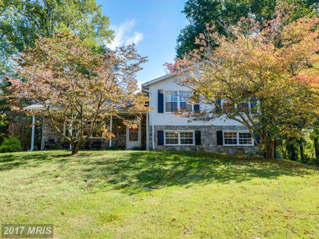 308 Highland Terrace, Prince Frederick, MD 20678 (#CA10106171) :: Pearson Smith Realty