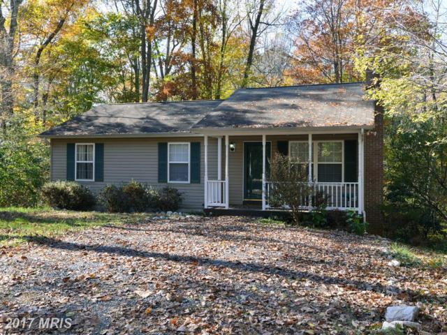 8027 Hilltop Way, Lusby, MD 20657 (#CA10107050) :: The MD Home Team