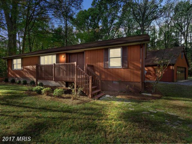 309 The Bitter End, Lusby, MD 20657 (#CA10113146) :: Pearson Smith Realty