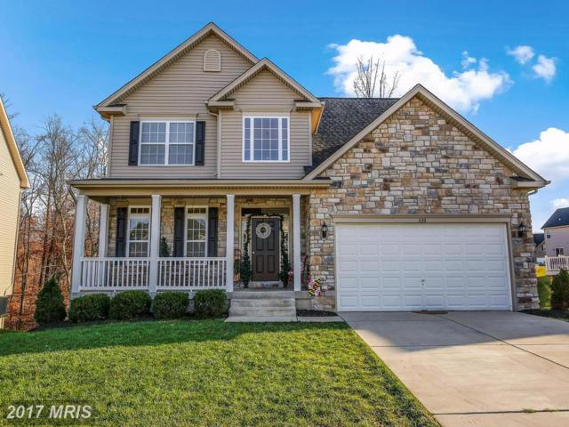 326 Whirlaway Drive, Prince Frederick, MD 20678 (#CA10113498) :: Pearson Smith Realty
