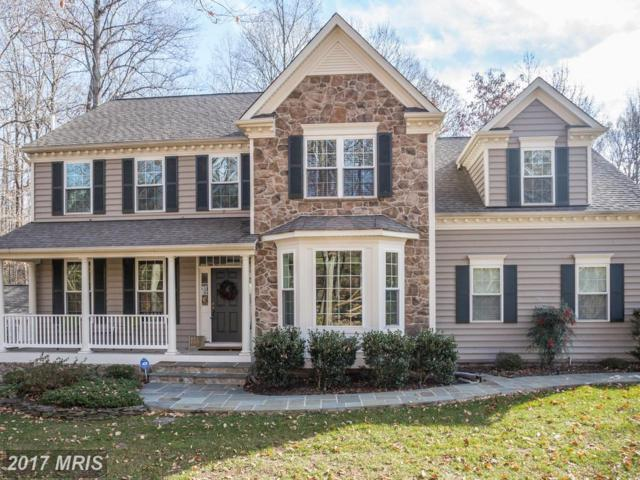 2652 Sequoia Way, Prince Frederick, MD 20678 (#CA10117253) :: The Bob & Ronna Group