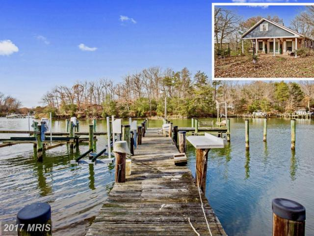 525 Garner Road, Lusby, MD 20657 (#CA10118412) :: Pearson Smith Realty
