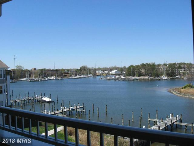 532 Oyster Bay Place #403, Dowell, MD 20629 (#CA10121531) :: Pearson Smith Realty