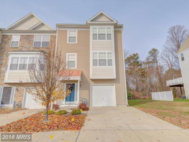 628 Burr Oak Court, Prince Frederick, MD 20678 (#CA10127209) :: Pearson Smith Realty