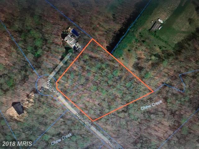 1311 Neptune Lane, Huntingtown, MD 20639 (#CA10128868) :: Pearson Smith Realty