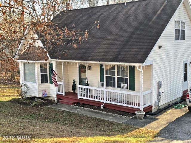 506 Vera Court, Lusby, MD 20657 (#CA10129582) :: Pearson Smith Realty