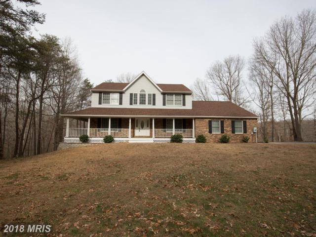 2550 Cecil Lane, Huntingtown, MD 20639 (#CA10130739) :: Pearson Smith Realty
