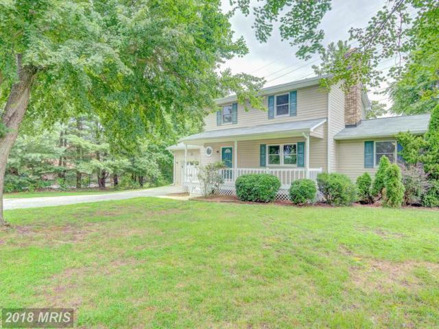 1615 M I Bowen Road, Prince Frederick, MD 20678 (#CA10133392) :: Pearson Smith Realty