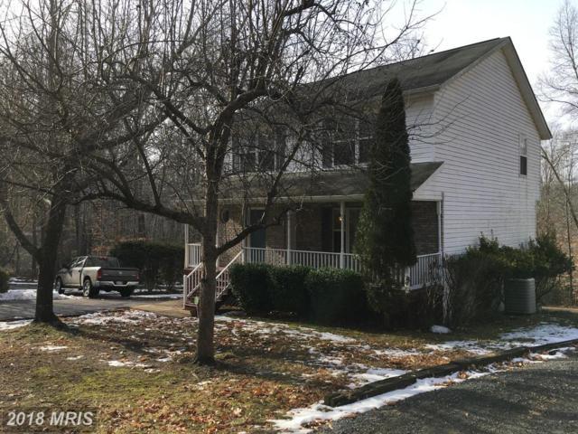 1189 Cordova Drive, Lusby, MD 20657 (#CA10134346) :: Pearson Smith Realty