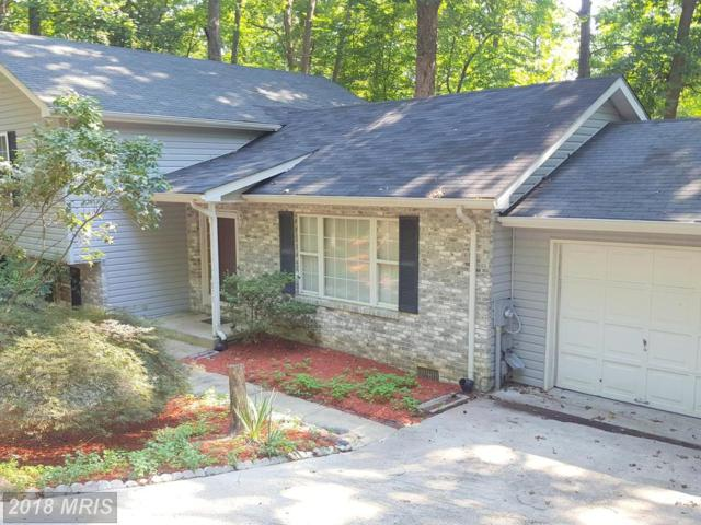 875 Forest Glen Road, Lusby, MD 20657 (#CA10136331) :: Pearson Smith Realty