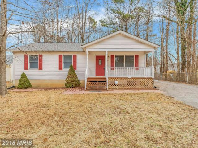 11564 Bootstrap Court, Lusby, MD 20657 (#CA10136619) :: Pearson Smith Realty