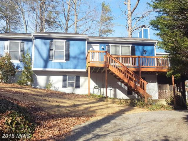 11810 Highview Circle, Lusby, MD 20657 (#CA10139487) :: LoCoMusings
