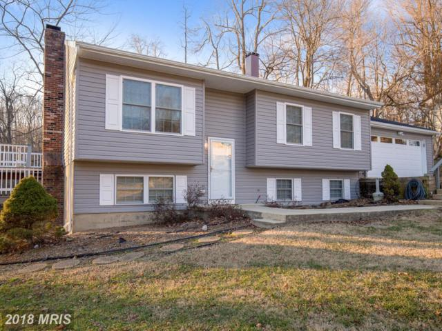 3605 4TH Street, North Beach, MD 20714 (#CA10141987) :: The Gus Anthony Team