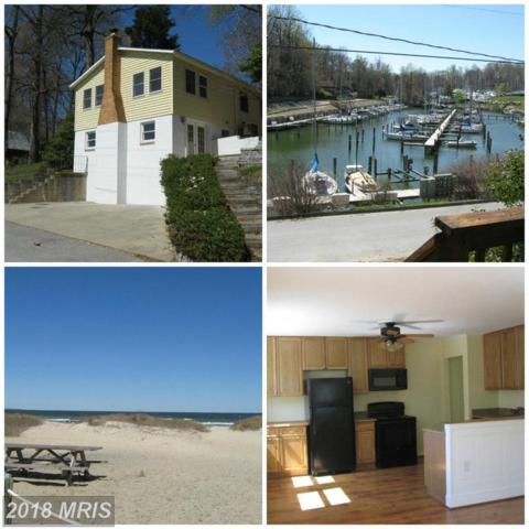 1594 N. Harbor Drive, St Leonard, MD 20685 (#CA10153460) :: Keller Williams Pat Hiban Real Estate Group