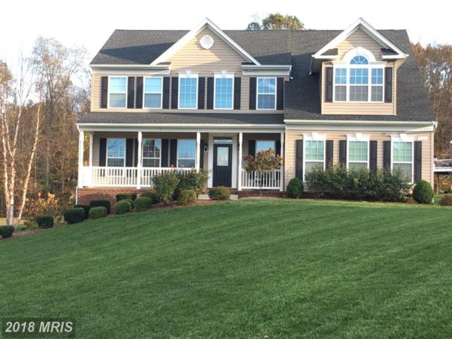 2100 Madis Court, Prince Frederick, MD 20678 (#CA10155832) :: Keller Williams Preferred Properties