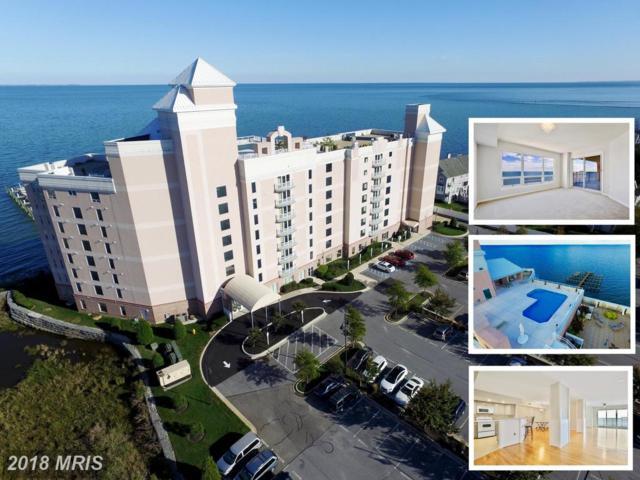 8501 Bayside Road Ph2, Chesapeake Beach, MD 20732 (#CA10156103) :: Dart Homes