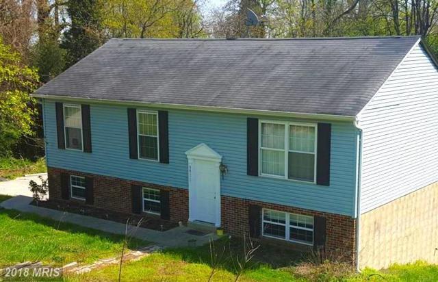 3931 16TH Street, Chesapeake Beach, MD 20732 (#CA10156863) :: Keller Williams Preferred Properties