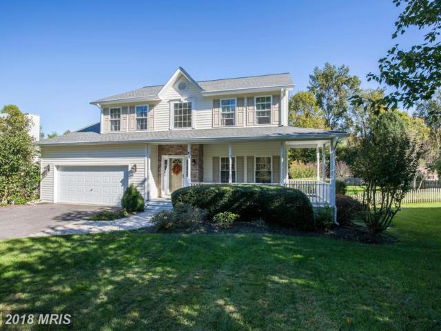 9623 Point Court, Owings, MD 20736 (#CA10162775) :: Gail Nyman Group