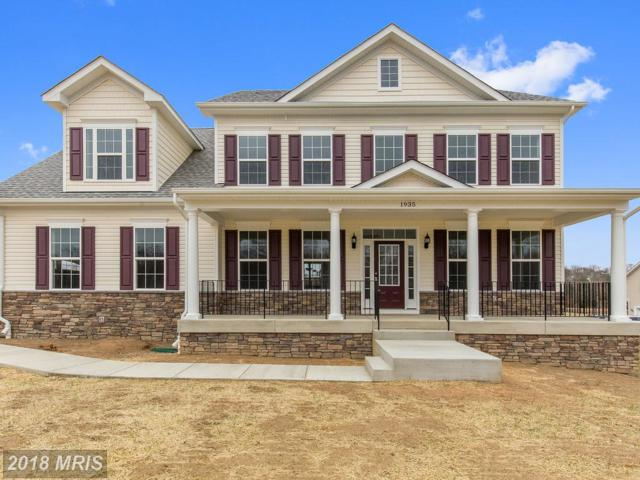1935 Lowery Road, Huntingtown, MD 20639 (#CA10163042) :: Gail Nyman Group