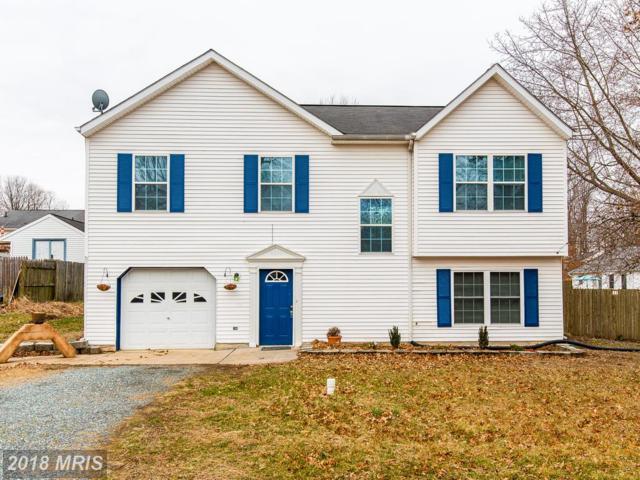 6580 11TH Street, Chesapeake Beach, MD 20732 (#CA10163633) :: Keller Williams Preferred Properties