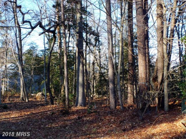 490 Dogwood Drive, Lusby, MD 20657 (#CA10164076) :: Keller Williams Preferred Properties