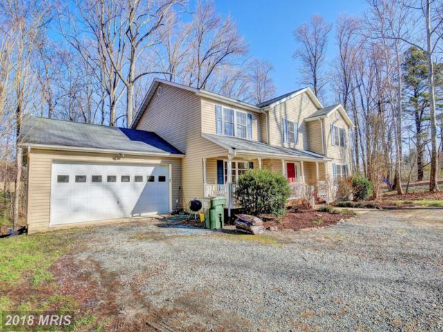 1376 Solomons Island Road, Huntingtown, MD 20639 (#CA10165671) :: The Bob & Ronna Group