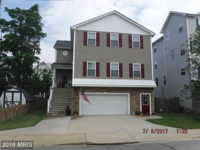 9233 Annapolis Avenue, North Beach, MD 20714 (#CA10167239) :: SURE Sales Group