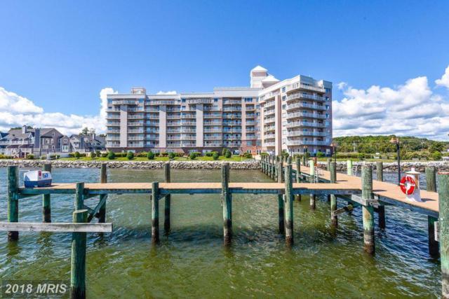 8501 Bayside Road #201, Chesapeake Beach, MD 20732 (#CA10169187) :: Dart Homes