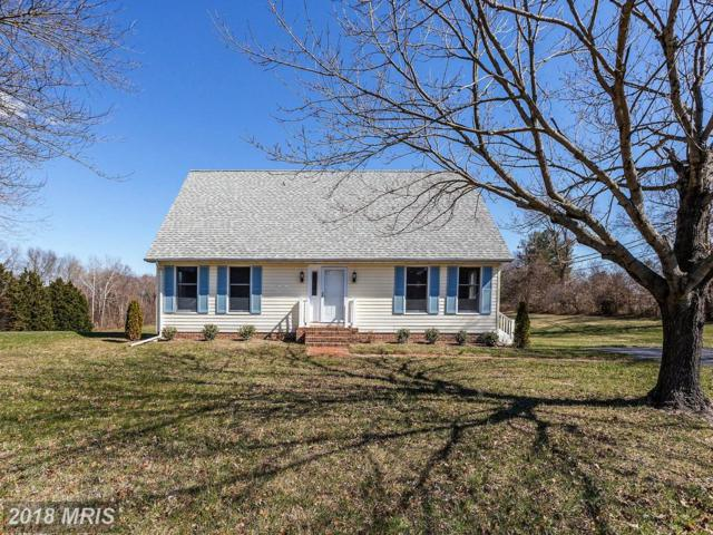 96 Griffith Way, Owings, MD 20736 (#CA10173162) :: Gail Nyman Group