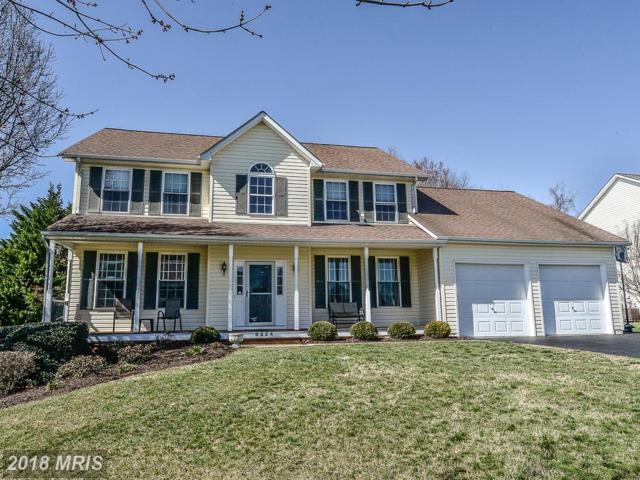 9224 Blue Sky Court, Owings, MD 20736 (#CA10173254) :: Gail Nyman Group