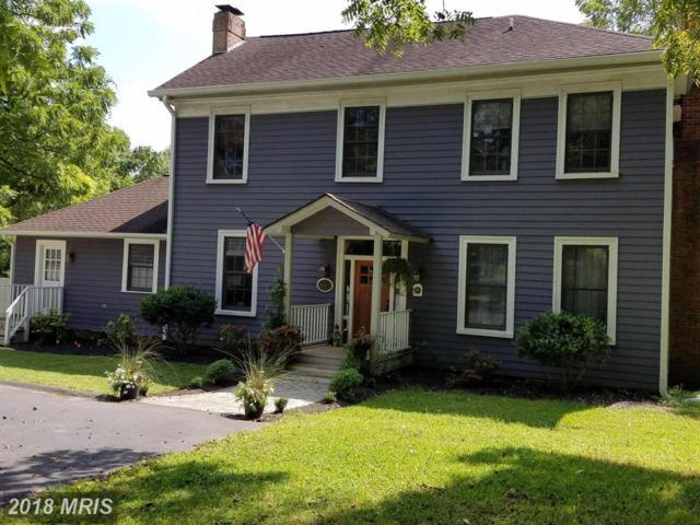 1380 Wagner Street, Saint Leonard, MD 20685 (#CA10173713) :: Gail Nyman Group