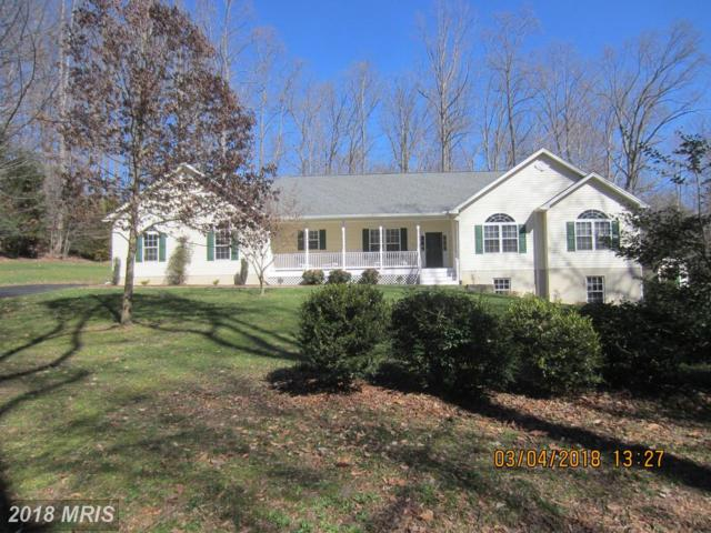 3535 Yellow Bank Road, Dunkirk, MD 20754 (#CA10174781) :: Gail Nyman Group