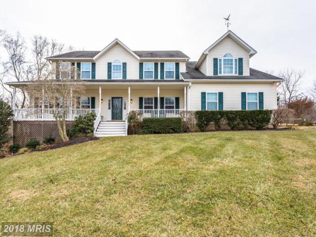 4175 Weeping Willow Lane, Huntingtown, MD 20639 (#CA10176435) :: Gail Nyman Group