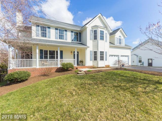 165 Coventry Court, Owings, MD 20736 (#CA10181296) :: Gail Nyman Group