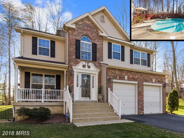 3177 Zacks Place, Huntingtown, MD 20639 (#CA10181389) :: Gail Nyman Group