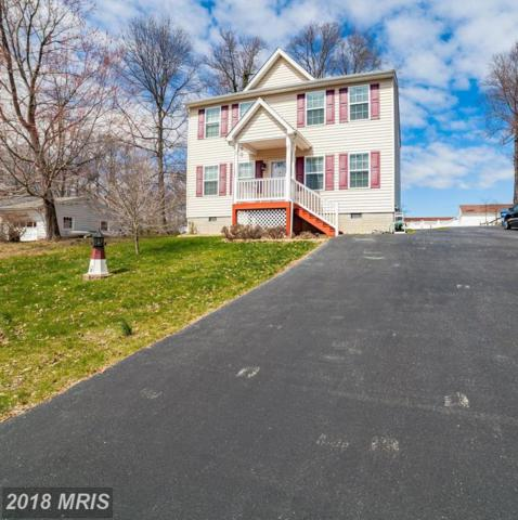 3808 15TH Street, Chesapeake Beach, MD 20732 (#CA10183994) :: Keller Williams Pat Hiban Real Estate Group