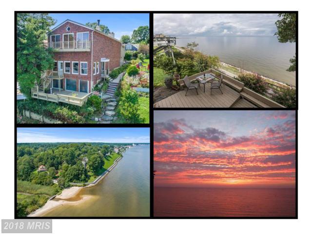 7603 B Street, Chesapeake Beach, MD 20732 (#CA10187976) :: Keller Williams Pat Hiban Real Estate Group