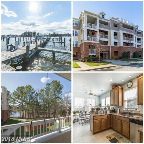 13814 Reef Way #201, Dowell, MD 20629 (#CA10189361) :: Charis Realty Group