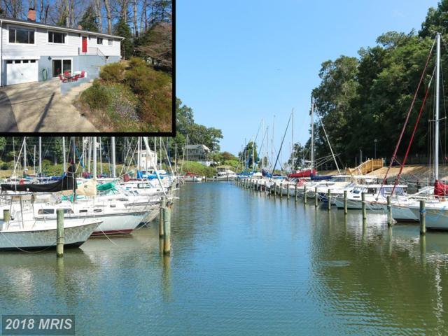 5821 Valley Drive, Saint Leonard, MD 20685 (#CA10200149) :: Keller Williams Pat Hiban Real Estate Group